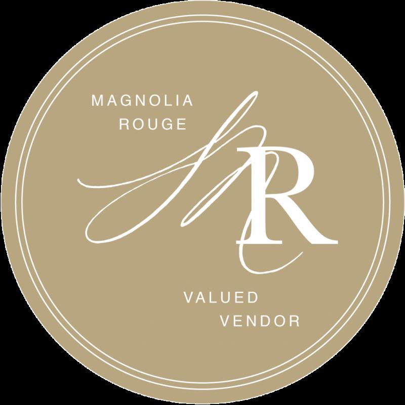 Magnolia Rouge Wedding Magazine