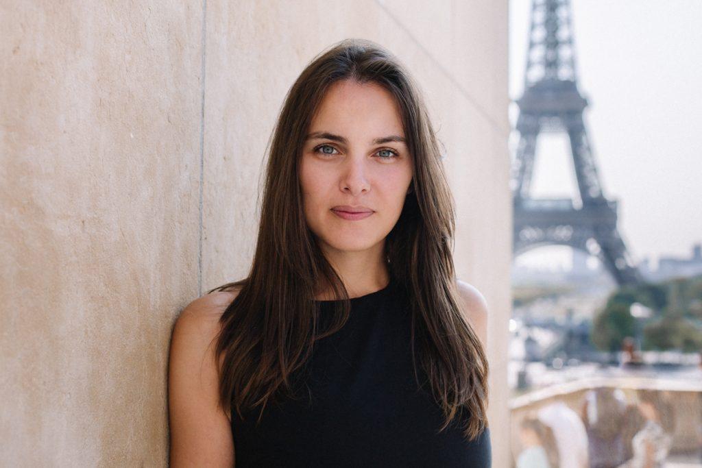 Yasmine Lesire